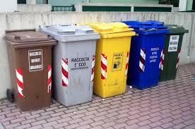 Differenziata, nuova raccolta rifiuti a Catania
