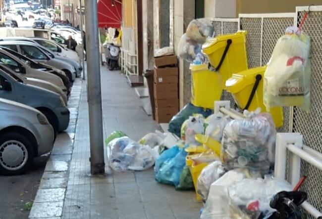 I cittadini di Canicattì fanno la differenziata ma tutto finisce in discarica
