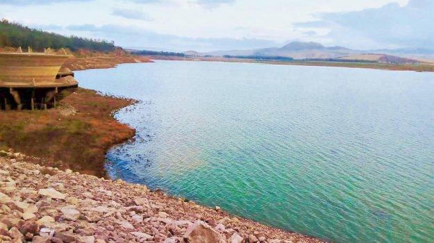 Acqua, completato il travaso dighe di Enna e Catania