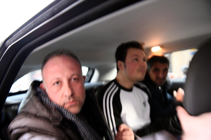Napoli, Di Lauro dopo l'arresto si punta alla rete dei fiancheggiatori
