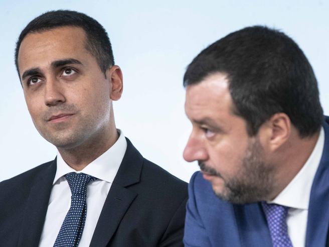 """Caso Gregoretti, Salvini: """"Di Maio? Un piccolo uomo, qualcuno fa uso politico della magistratura"""""""