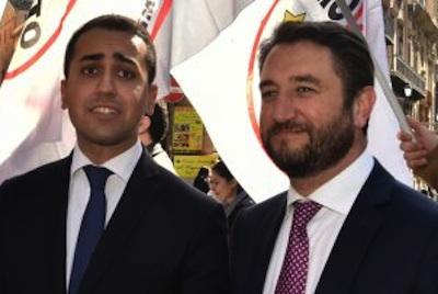 M5s, Di Maio apre Iday a Palermo: il tour elettorale in 150 piazze