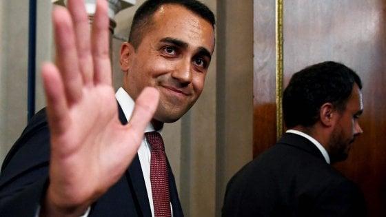 Crisi di governo, il Pd non vuole Di Maio vice premier: rischia di saltare tutto