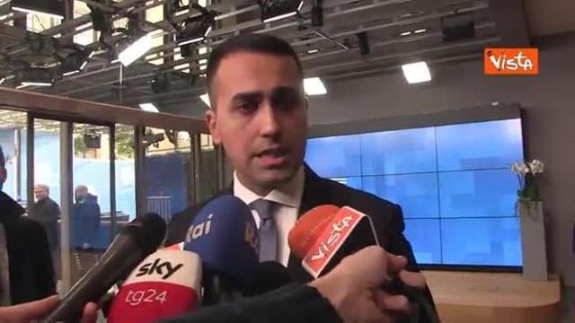 'I marittimi di Mazara debbono tornare a casa', Di Maio: non accetto ricatti dalla Libia