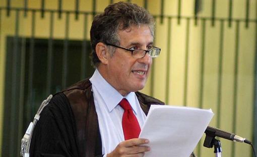 Stato - mafia, Di Matteo applicato a Palermo per altri sei mesi