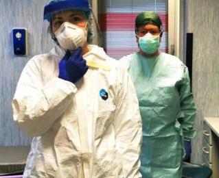 Catania, 10 pazienti guariti dal coronavirus: vanno in quarantena in un hotel