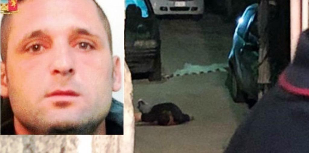 Freddato con un colpo di pistola a Palermo, notte di interrogatori