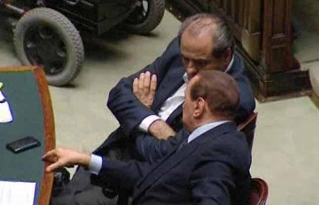 Stato-mafia, a Palermo Berlusconi e Di Pietro nell'aula bunker come testi
