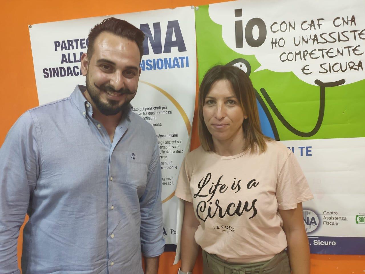 Asfalto in pieno luglio a Marzamemi, Cna di Pachino: fermate i lavori