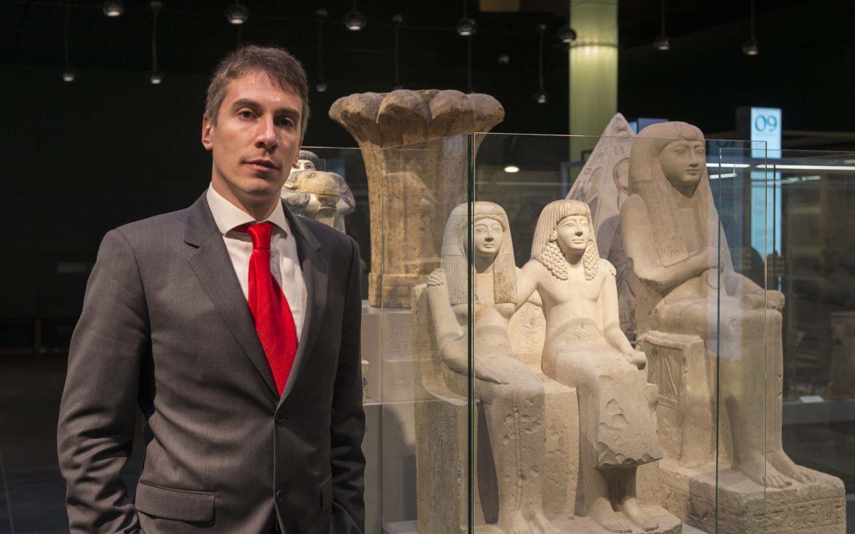 """Direttore Museo Egizio a Messina: """"Puntare sulla ricerca"""""""