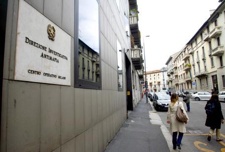 'Ndrangheta in Lombardia, confiscata una società di ristoro