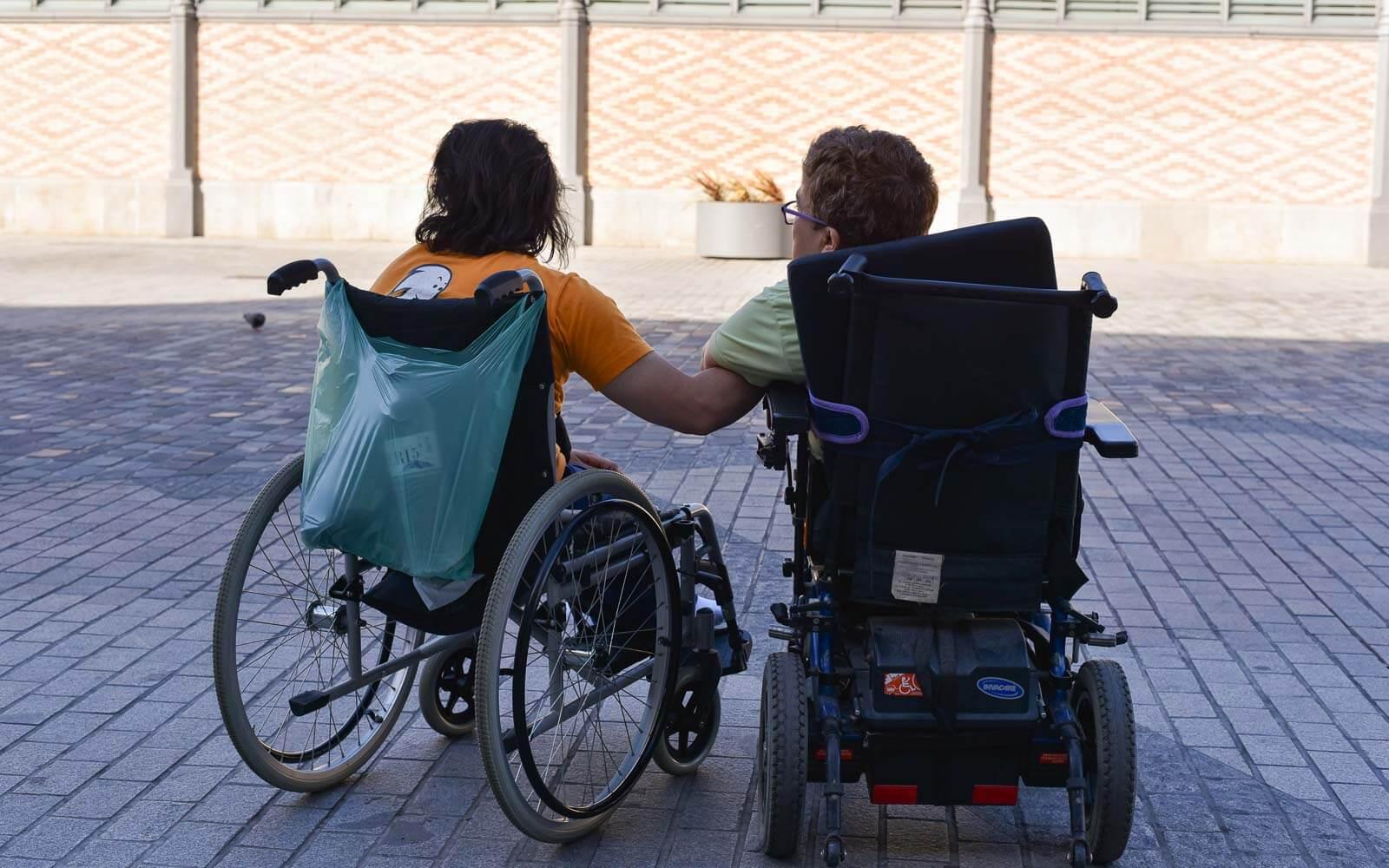 Istat, disabili in Italia sono più di 3 milioni: 204 mila vivono completamente da soli