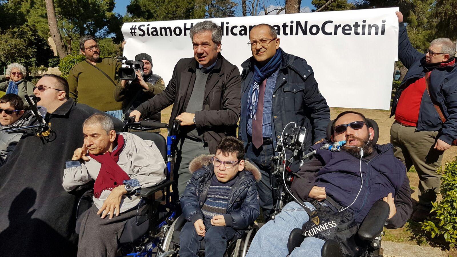 Disabili, la giunta siciliana eroga 62 milioni di euro ai distretti
