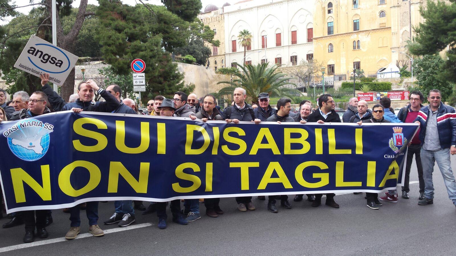 Commissione Sanità Ars, ok decreto disabili: vota sì pure il Pd