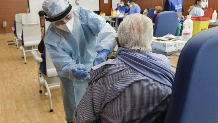 Vaccini: al via somministrazione dosi per i disabili gravissimi In Sicilia