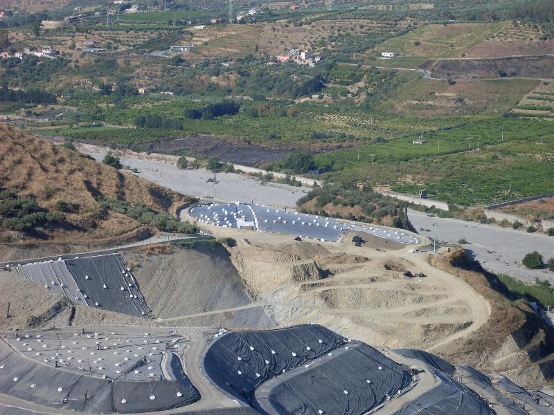 Il governo regionale stanzia 2,2 milioni per mettere in sicurezza le discariche