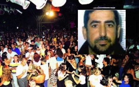 "Sequestrata per mafia a Catania la discoteca ""Empire"""
