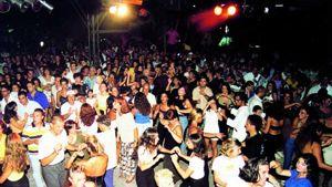 Discoteca vicino Taormina chiusa per 10 giorni: scoppiò una rissa