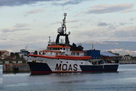 Nuova tragedia di migranti nel Canale di Sicilia, per la Croce rossa ci sono 17 dispersi