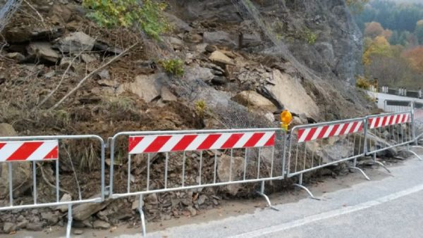 Dissesto idrogeologico in Sicilia, la Regione stanzia 17 milioni di euro