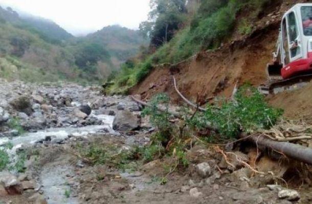Dissesto idrogeologico, il ministro firma il decreto: 315 milioni per 263 interventi