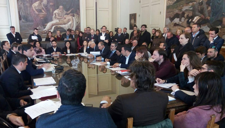 Lunedì una riunione in prefettura a Catania sul dissesto al Comune