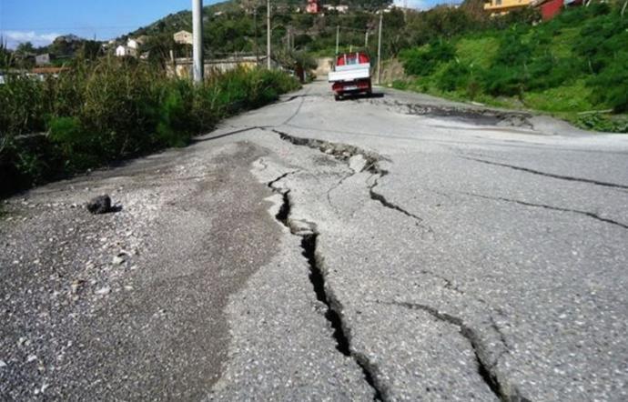 Dissesto idrogeologico: al via lavori a Frazzanò, nel Messinese