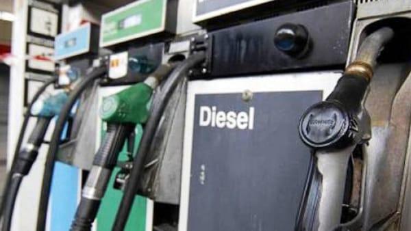 Due banditi armati assaltano un distributore di carburanti ad Agrigento