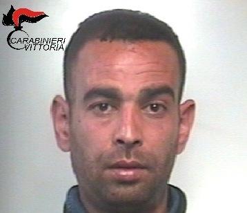 Vende droga agli studenti di Vittoria, arrestato presunto pusher