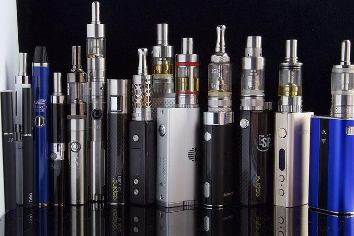 Accademia americana, le sigarette elettroniche dannose per il Dna