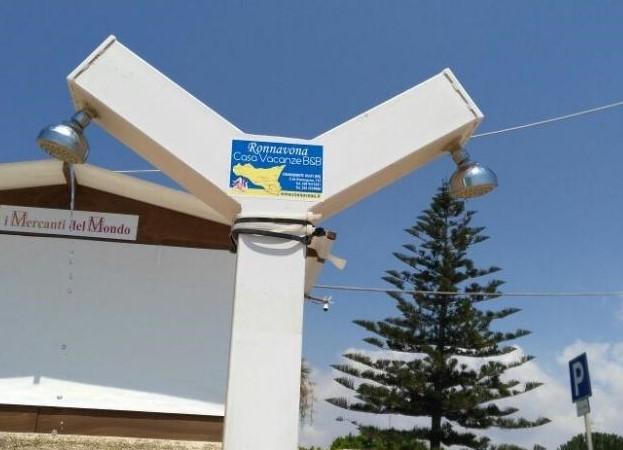 Contestato l'affidamento privato per la manutenzione di 6 docce a Marina di Ragusa