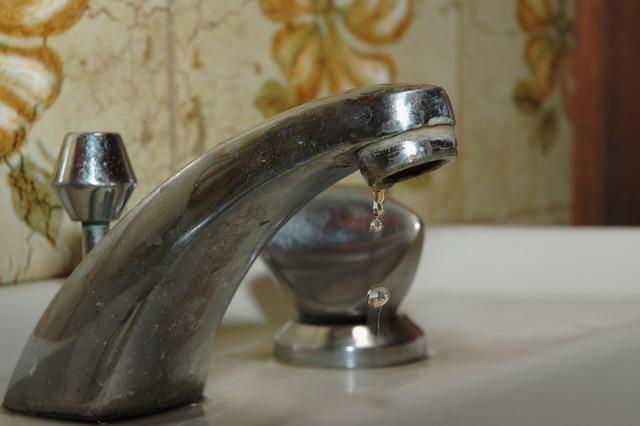 Domani Alcamo e Castellammare senz'acqua per dei lavori
