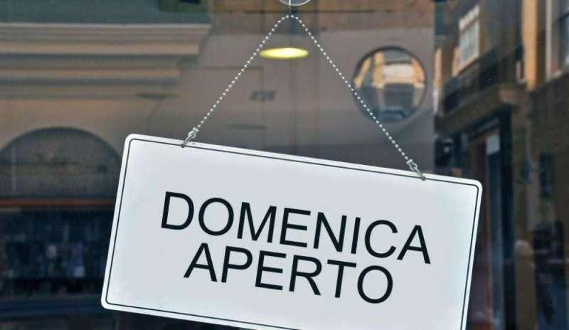 Commercio, Turano: