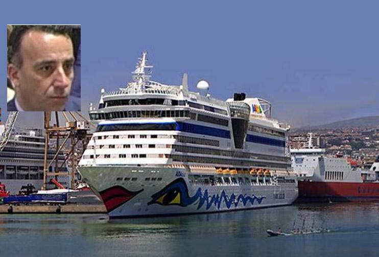 Porti, un associato di Assoporto Augusta entra nell'Autorità di sistema di Catania