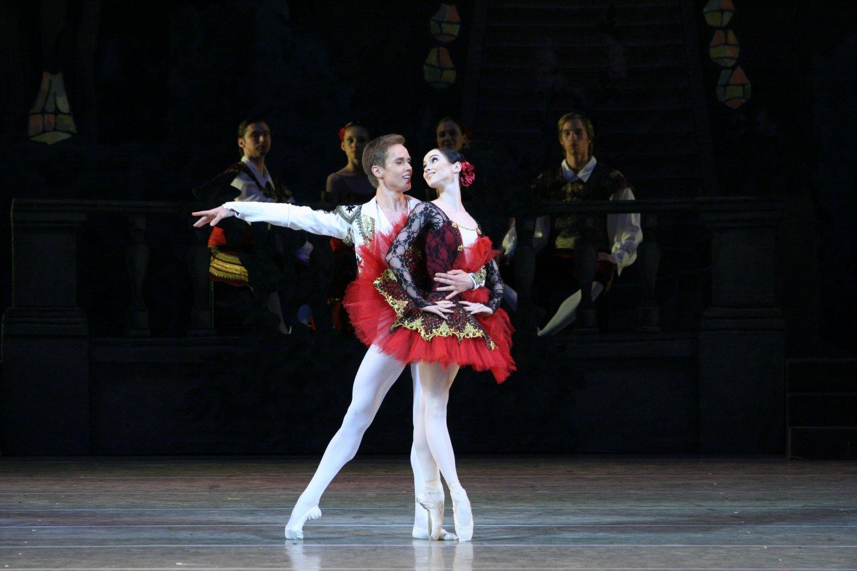 Teatro Palermo, grande successo per il Don Chischiotte