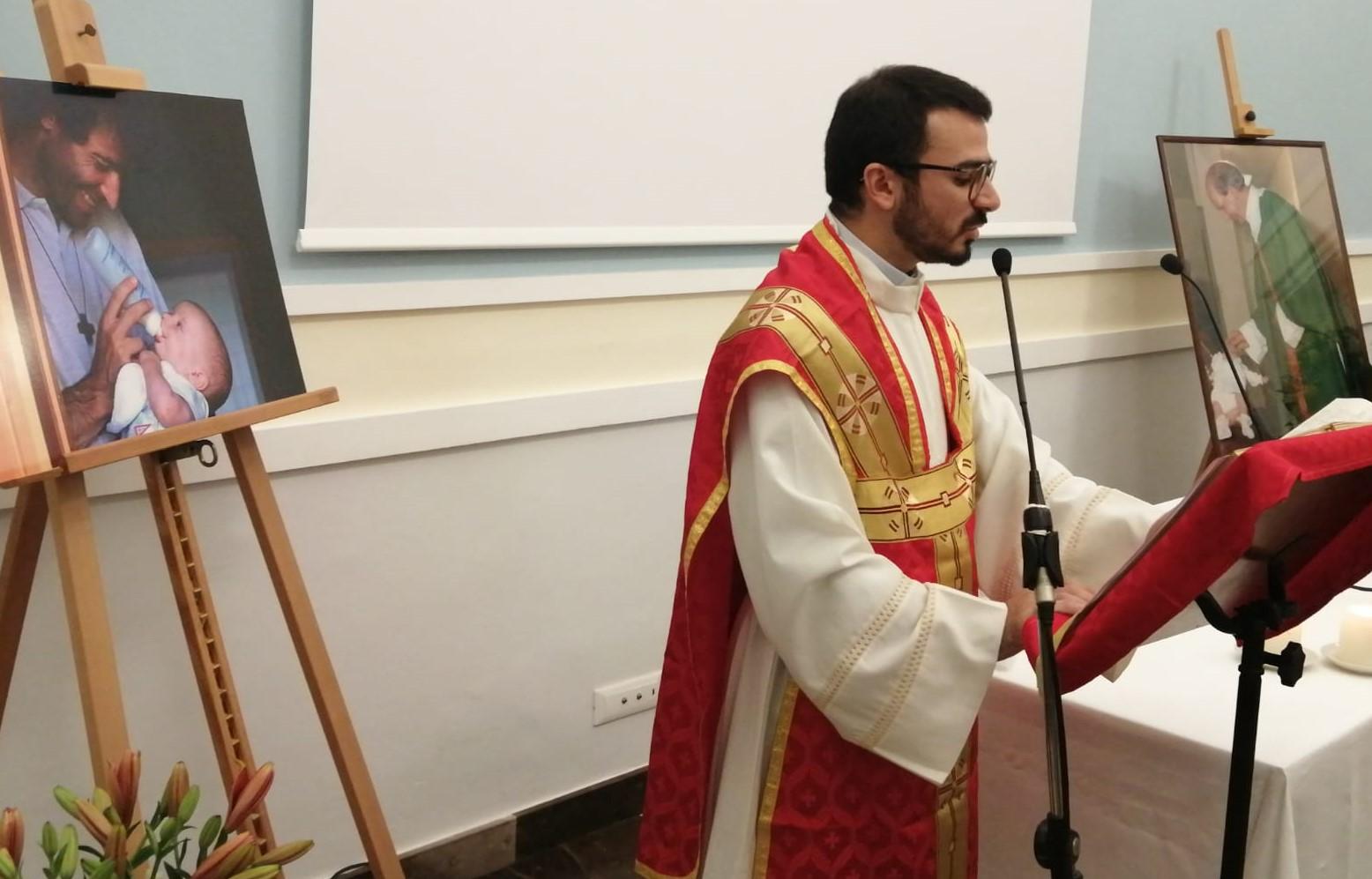 Modica, celebrata la ricorrenza di don Pino Puglisi nel giorno della sua festa