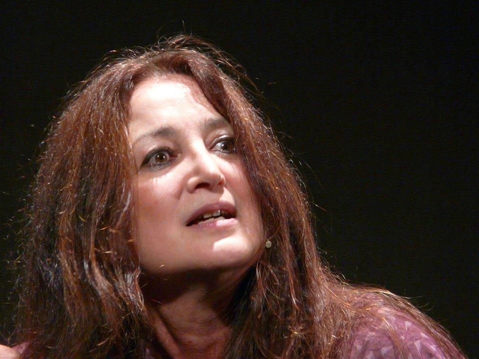 E' morta l'attrice messinese Donatella Venuti: recitò ne 'L'ultimo Padrino'