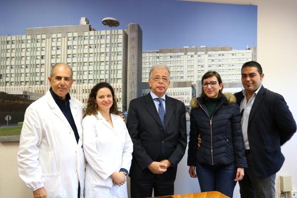 Paziente dona 10 televisori all'ospedale Cannizzaro di Catania