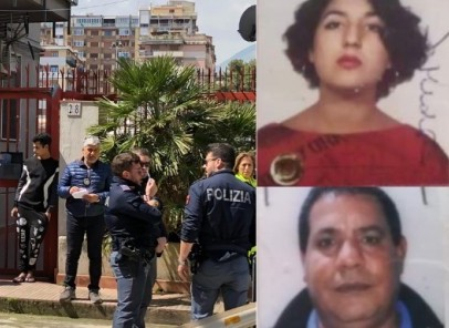 Palermo, uccise  moglie strangolandola:  condannato a 30 anni