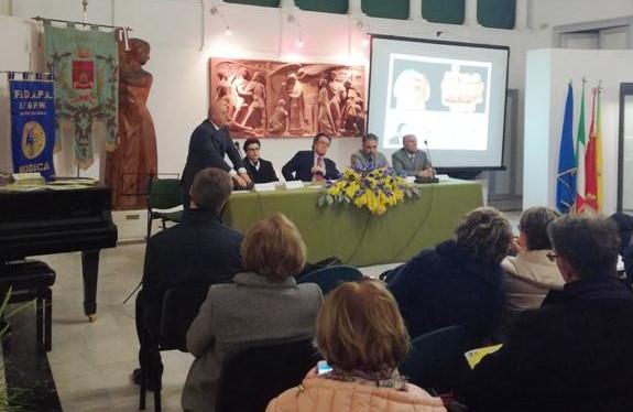 Modica, l'otto marzo celebrato nel segno della donna nell'archeologia