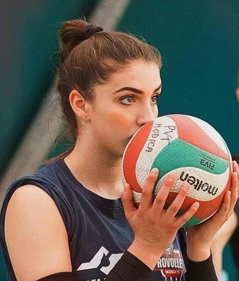 Pallavolo femminile, serie B1: Doriana Loiacono confermata nella Pvt Modica per la nuova stagione