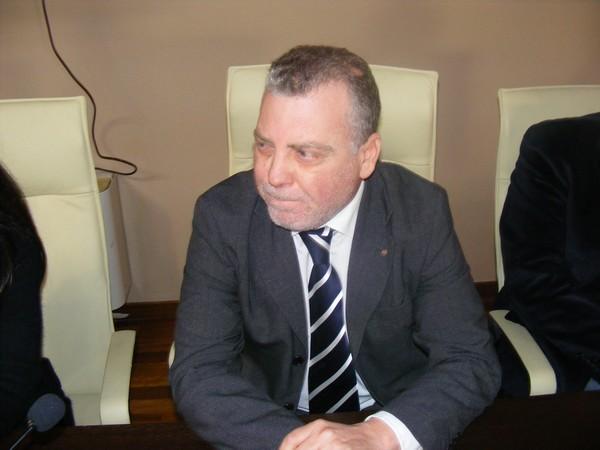 Condannato a 4 mesi l'ex presidente della Provincia di Agrigento