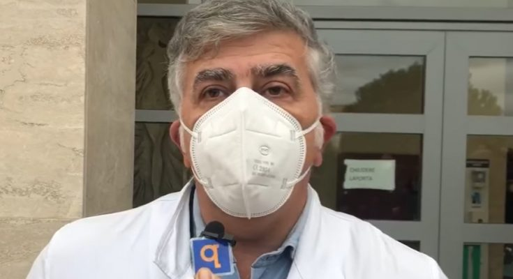 Si toglie la vita il responsabile dei vaccini anti covid di Cosenza