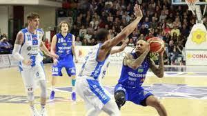 Basket: facciamo il punto sulla serie A in vista dei play-off