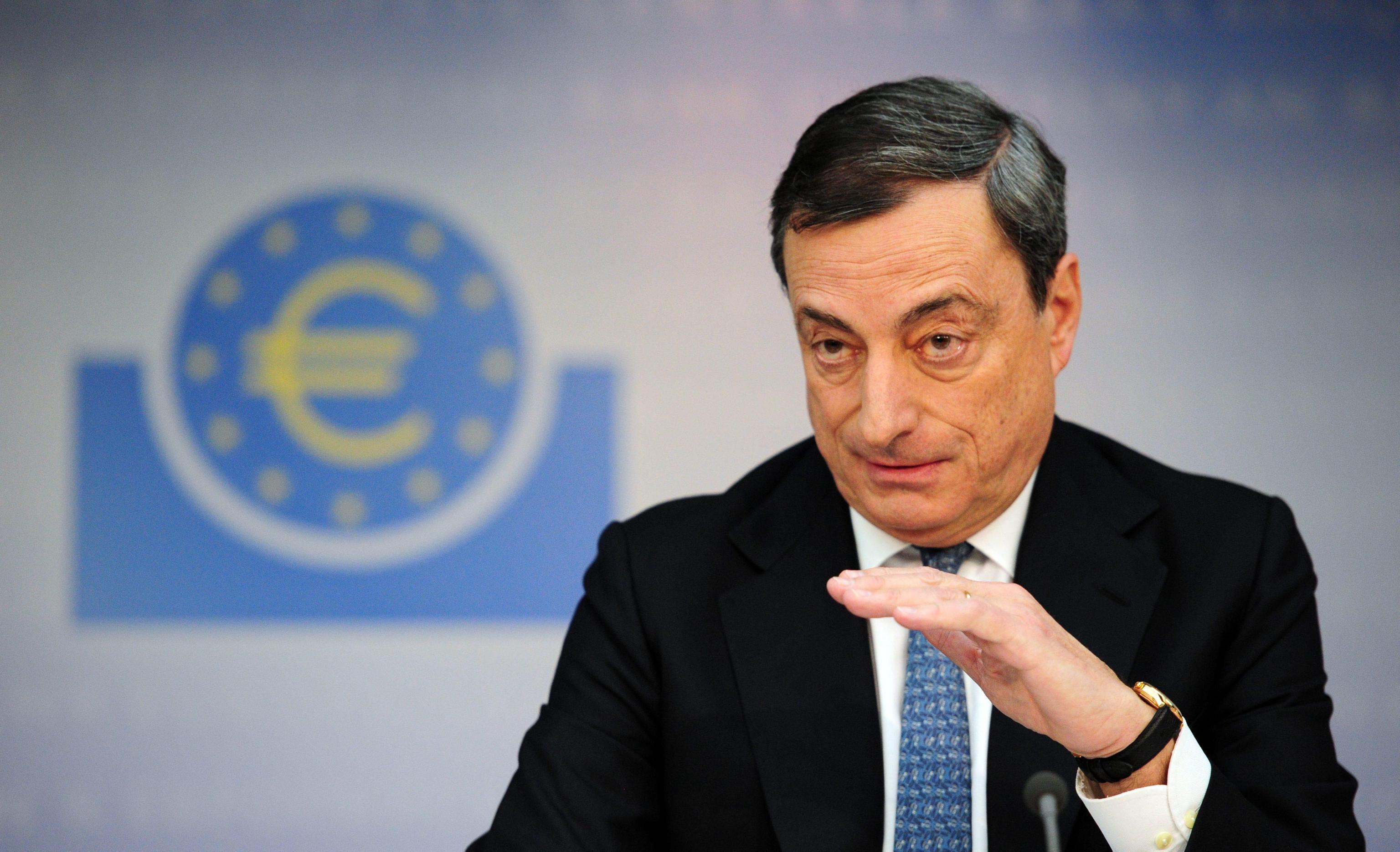 Draghi, avanti con le riforme: ogni rinvio ha costi troppo alti
