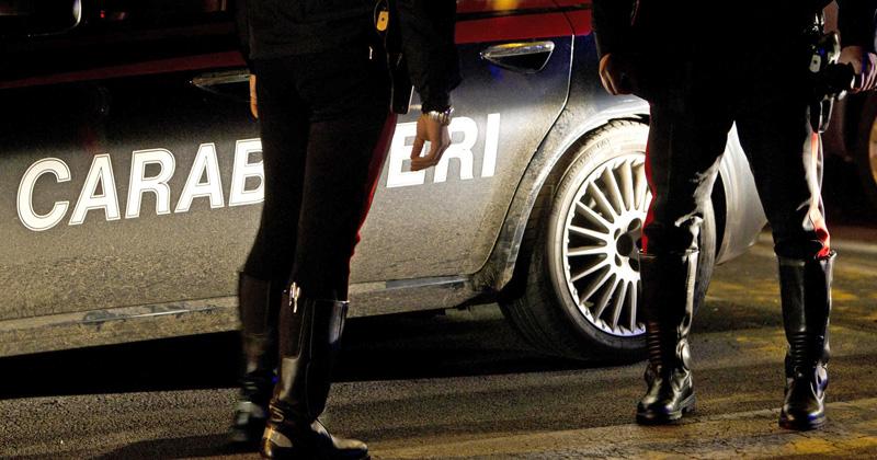 Droga: blitz dei carabinieri a Taranto, scattano venti arresti