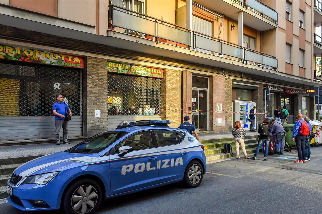 Droga: blitz della polizia a Trento, arrestati 13 richiedenti asilo
