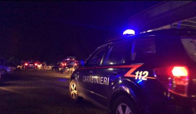 Droga: operazione 'Piazza Pulita' nel Cosentino, cinque arresti