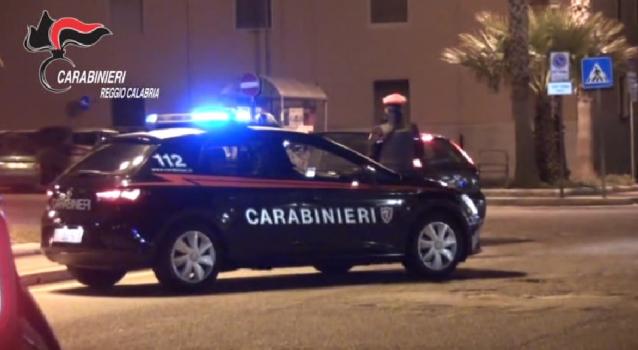 Droga: trafficanti violenti e spregiudicati, arresti nel Reggino