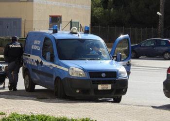 Controlli antidroga  della polizia in due scuole di Augusta